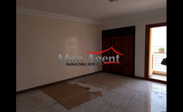 Appartement en location Dakar