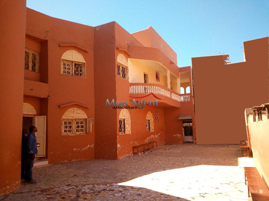 625 Villa A Vendre Nord Foire Monagentimmo.net