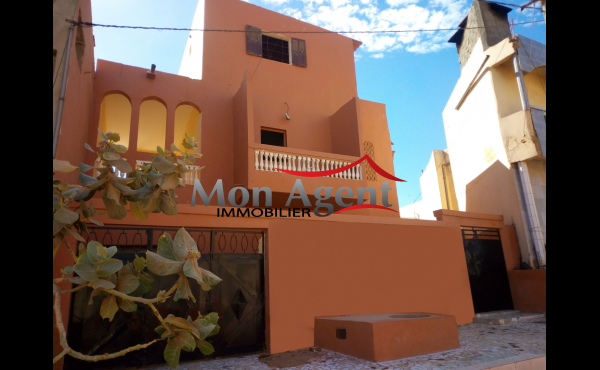 Villa a vendre Nord Foire Dakar Senegal