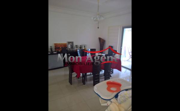 Villa à louer Dakar Ngor
