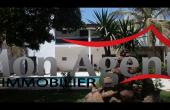 VL344, Villa piscine à louer Dakar