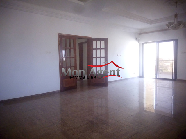 Appartement louer agence immobili re au s n gal for Louer appartement agence immobiliere