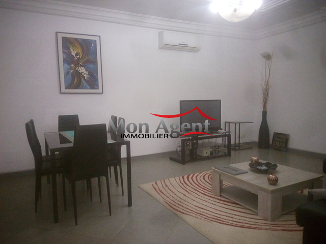 Location appartement meubl agence immobili re au s n gal - Location appartement meuble agen ...