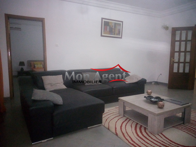 Location appartement meubl agence immobili re au s n gal for Location appartement meuble a dakar