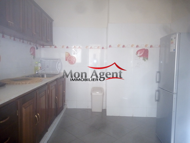 Location appartement meubl agence immobili re au s n gal for Appartement meuble a louer dakar