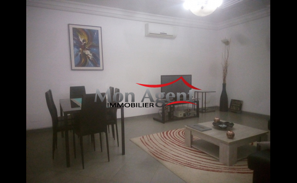 Location appartement meubl agence immobili re au s n gal for Meuble au senegal
