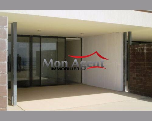 Appartement a vendre vue sur mer dakar agence for Agence immobiliere dakar