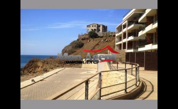 Appartement a vendre vue sur mer Dakar