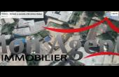 TV013,  Terrain a vendre cité africa Dakar