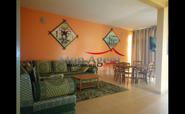 Location appartement meublé Dakar