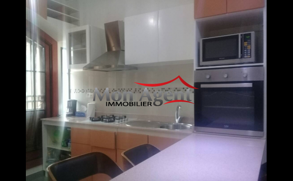 Appartement meubl louer s n gal agence immobili re au for Appartement meuble a louer dakar senegal