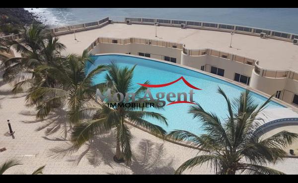 Appartement vue sur mer à louer