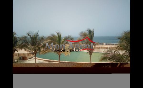 Appartement vue sur mer louer agence immobili re au for Chambre de commerce dakar senegal