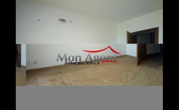 Appartement vue sur mer louer agence immobili re au for Chambre de commerce de dakar