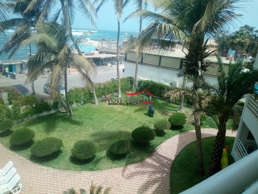 Location appartement vue sur mer monagentimmo.net