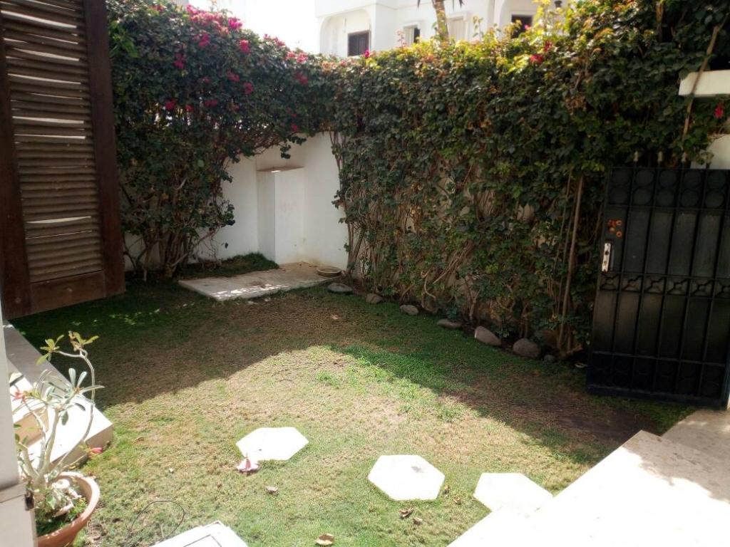Location maison avec jardin dakar agence immobili re au for Le jardin almadies