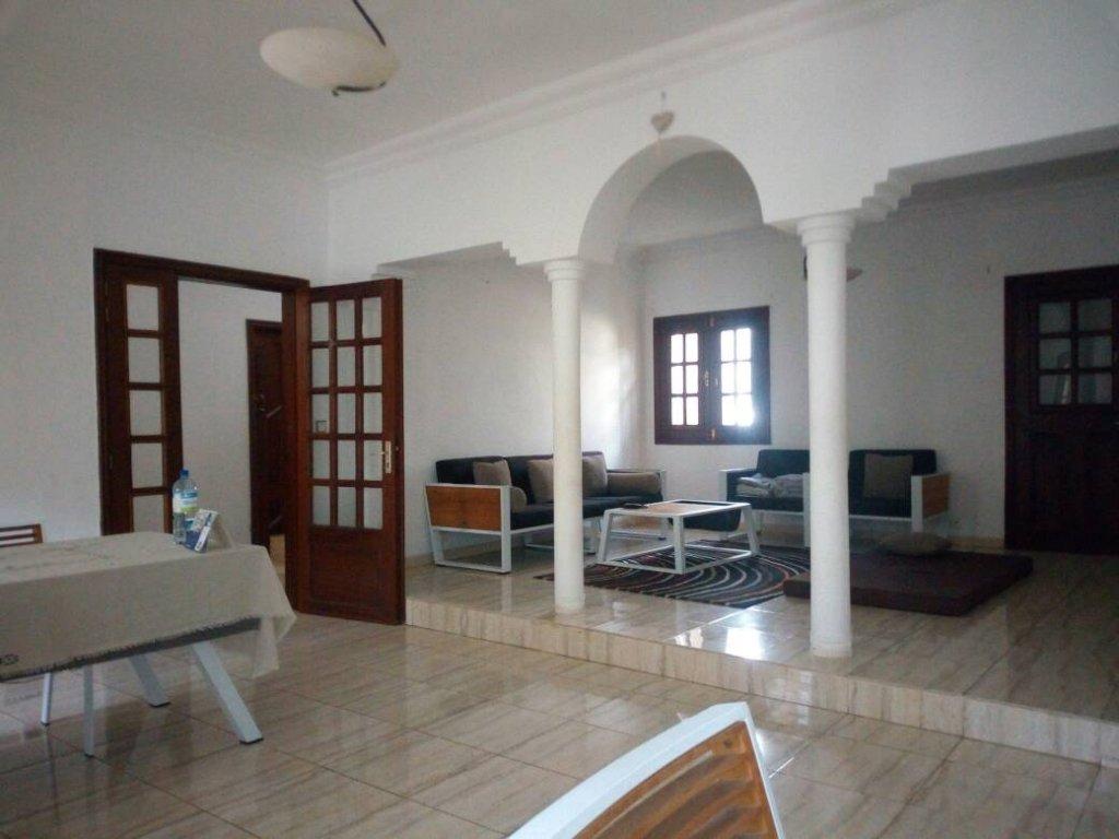 Location Villa Dakar Almadies