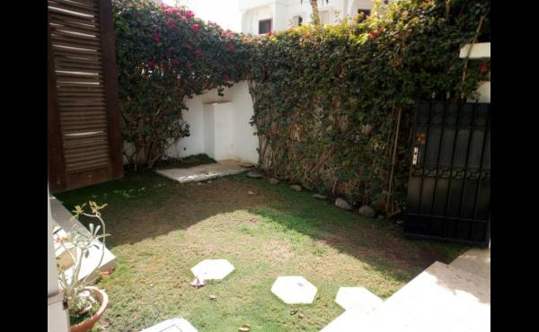 location maison avec jardin Dakar