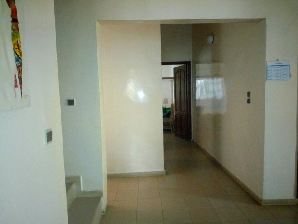 maison  a louer avec jardin mamelles Dakar 3