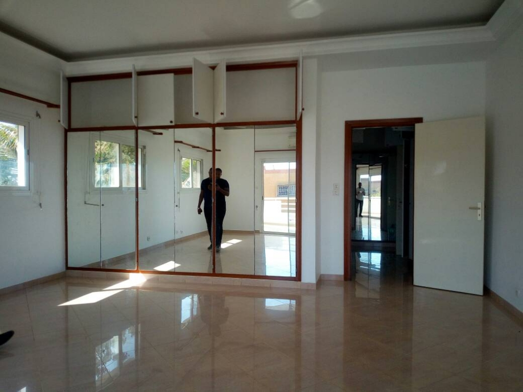 Appartement fenetre mermoz 2
