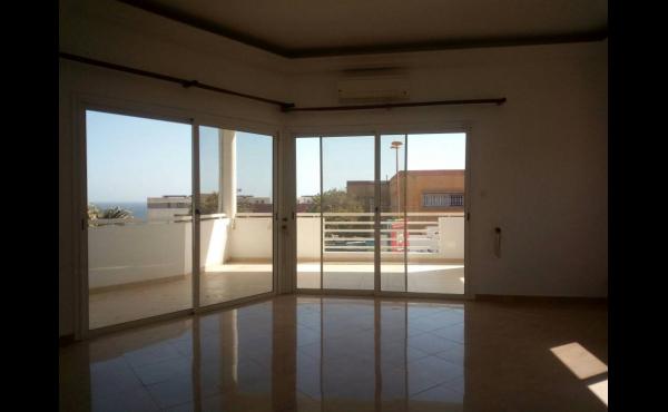 Appartement vue sur mer a louer Fenetre mermoz Dakar