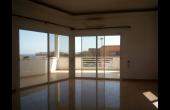 AL933, Appartement vue sur mer a louer Fenetre mermoz Dakar