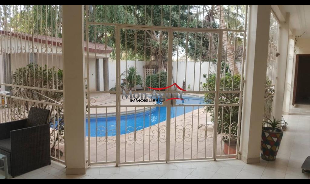 Villa piscine africa monagentimmo.net 11