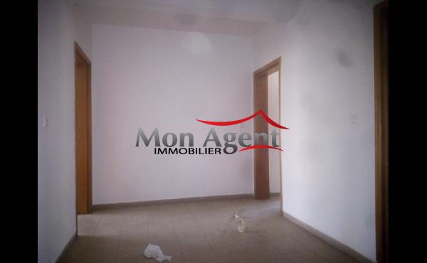 Appartement à louer au Sénégal