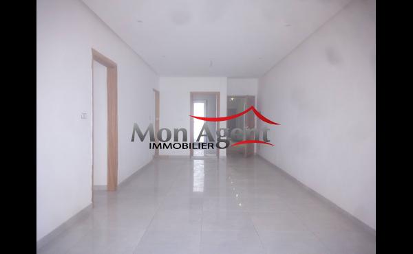 Appartement à louer Plateau