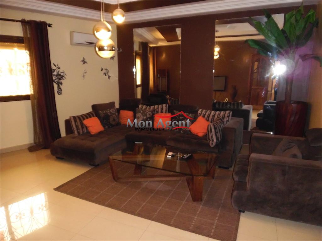 appartement meublé dakar Ngor Almadies - Mon Agent immobilier Dakar ...