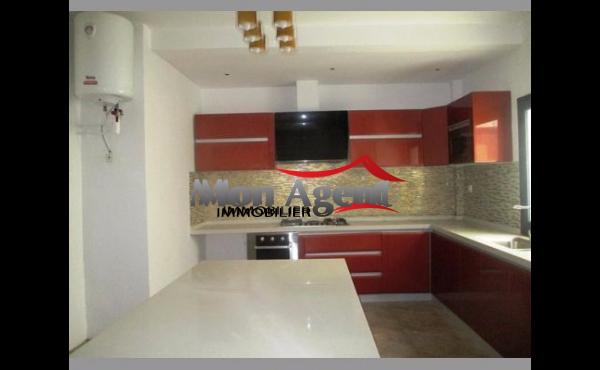 Luxueux Appartement piscine a louer Ngor Almadies Dakar