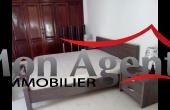 AL939, appartement meublé dakar  Virage