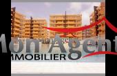 AL079, Appartement piscine Hann Mariste à louer Dakar