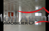 BL029, Plateau de bureaux à louer Dakar Sicap foire