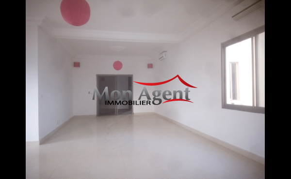 Appartement en location Almadies