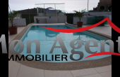 AL950, Duplex à louer Almadies Dakar