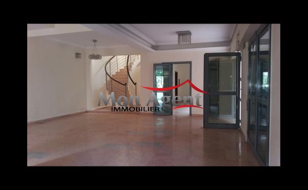 Villa à louer Fann résidence