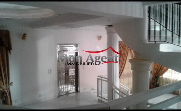 Villa à vendre à Dakar almadies