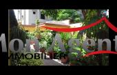 VL362, Villa jardin à louer Almadies