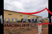 HL034, Entrepôt et bureau a louer Diamniadio Sebikotane Dakar
