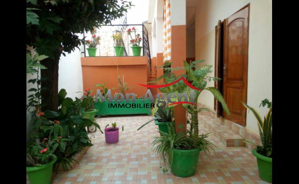 Villa à vendre à la Sicap Karack Dakar