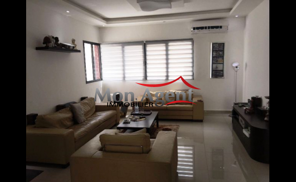 Villa à vendre à Dakar Yoff Onomo