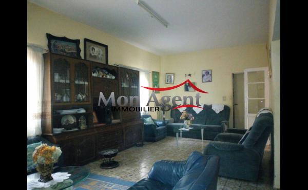 Maison à vendre  Sicap Karack