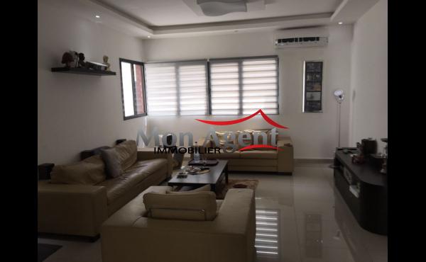 Villa à vendre Dakar Yoff Onomo