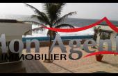 VV048, Villa piscine à vendre Dakar Yoff