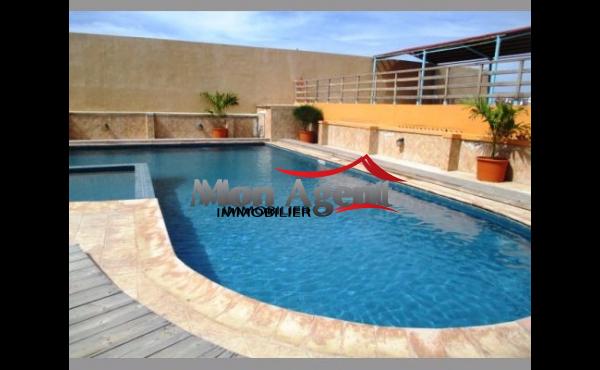 Appartement a louer a Dakar Ngor Almadies