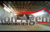 HL005, Hangar à louer Dakar Hann Bel air