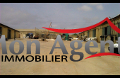 HL006, Location hangar Dakar Hann bel air
