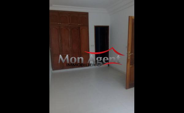 Appartement à louer Sicap foire Dakar