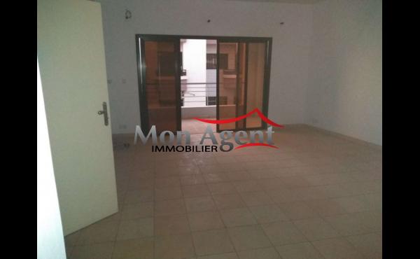 Appartement en location Dakar